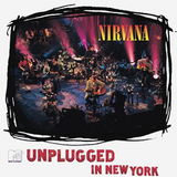 Nirvana / MTV Unplugged In New York (LP)