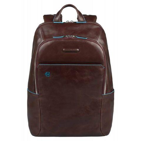 Рюкзак Piquadro Blue Square (CA3214B2/MO) коричневый кожа