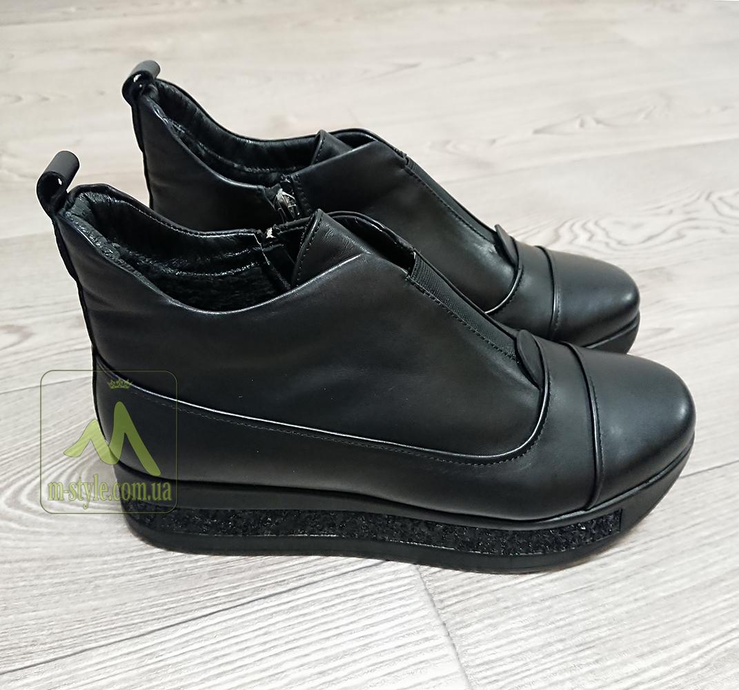 Ботинки Kesim
