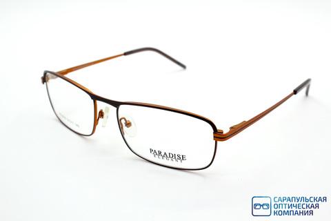 Оправа для очков PARADISE P75016  металл