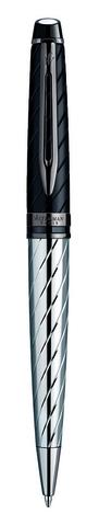 *Шариковая ручка Waterman Expert 3 Precious CT, цвет: Black, стержень: Mblu123