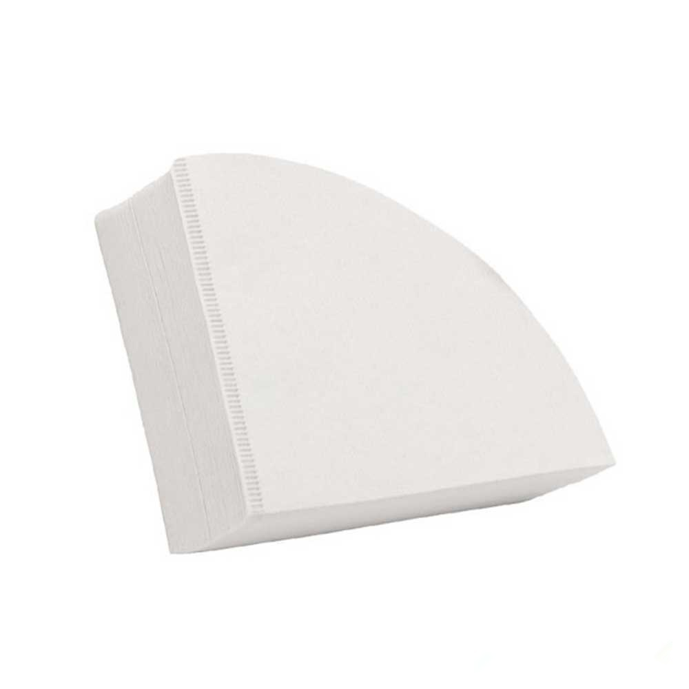 Фильтр бумажный отбеленный, 100 шт/упак