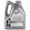 Синтетическое моторное масло MOBIL 1 0W-20 4 л