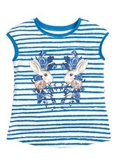GTR385/1 футболка для девочек