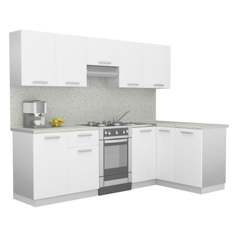 Кухня Симпл 2700x1500