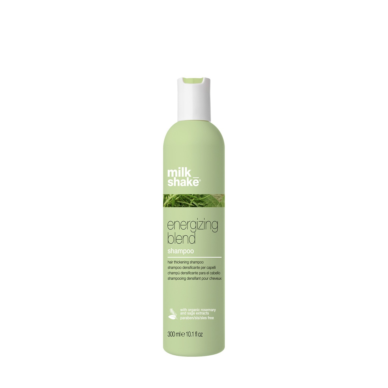Оживляющий шампунь для слабых и тонких волос / Milk Shake energizing shampoo 300 мл