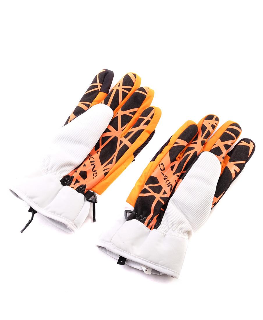 Перчатки Перчатки Dakine Impreza Glove White nwge276yikl.jpg