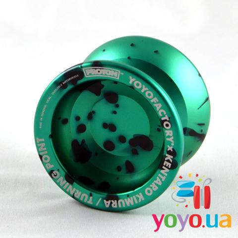 YoyoFactory Proton
