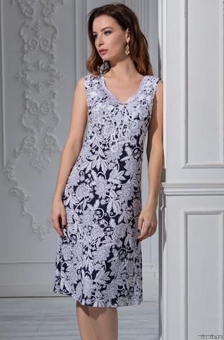 Длинная сорочка Mia-Mella 6388 MADLEN
