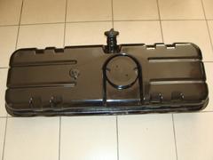 бак топливный УАЗ 3303-65 (инжектор под ЭБН) лев.