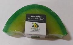 Глицериновое мыло ручной работы авокадо Greek Horizons 70 гр