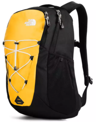 Рюкзак North Face Jester Yellow/Black