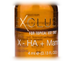 Exclusive X-HA+Мannitol