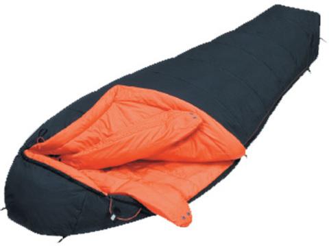 Спальник туристический зимний Alexika Delta Compact