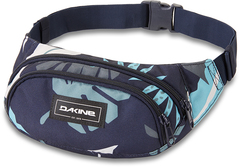 Сумка поясная Dakine Hip Pack Abstract Palm