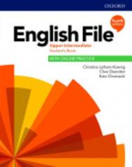 English File Fourth Edition Upper-Intermediate ...