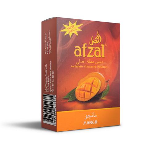 Табак Afzal 40 г Mango