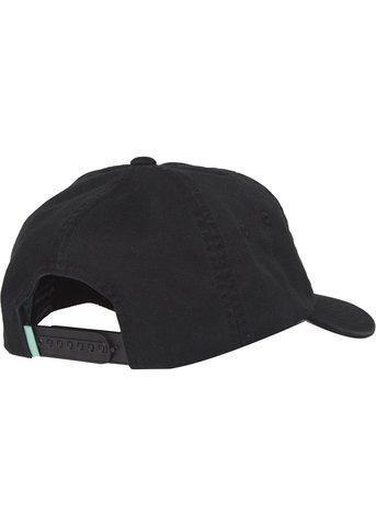 VISSLA Salty Tales Hat (BLK)