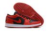 Air Jordan 1 Low 'Varsity Red'