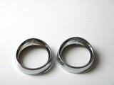 Корпус CB 1300 хромированные кольца