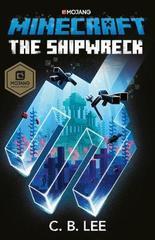 Minecraft: The Shipwreck (Paperback)