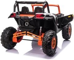 BUGGY XMX613 4WD с MP4-монитором с дистанционным управлением