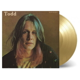 Todd Rundgren ‎/ Todd (Coloured Vinyl)(2LP)