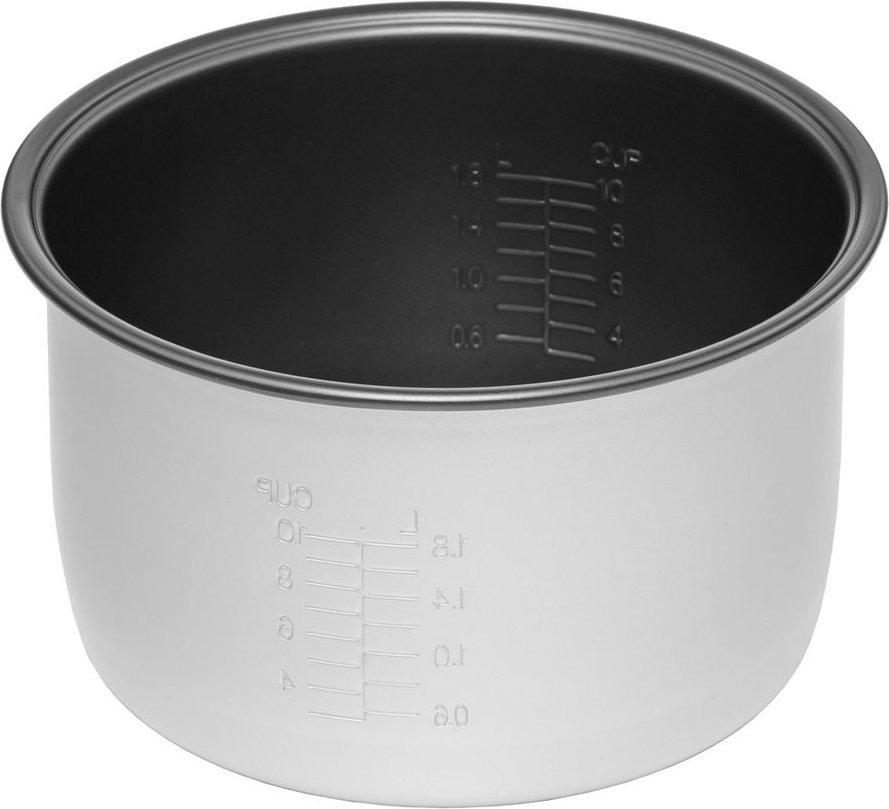 Купить кастрюлю SR-TMPN18 для мультиварки Панасоник на 4.5 литра в интернет магазине в Москве недорого. Артикул ARE50T9341.