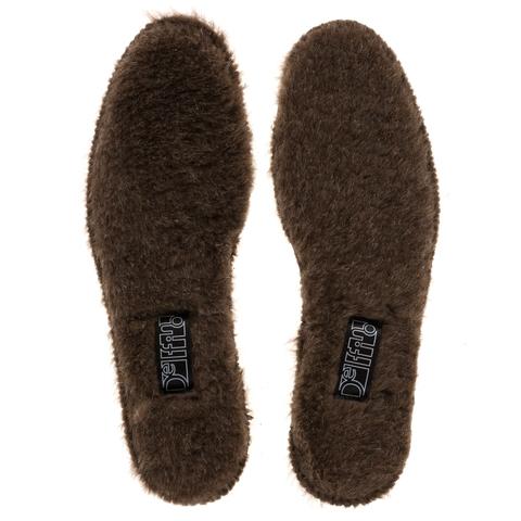 Стелька зимняя. КупиРазмер — обувь больших размеров марки Делфино