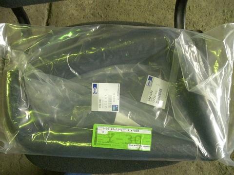 Патрубок системы охлаждения, комплект / KIT, HOSE АРТ: 916-082