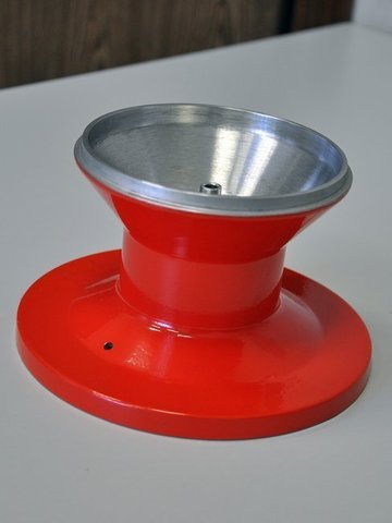 Сепаратор для молока Сокол MS 100 (Мотор Сич СЦМ-100-18, металл). Фото 3