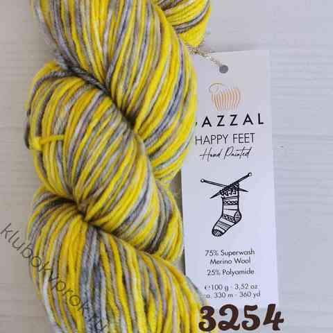 GAZZAL HAPPY FEET 3254,