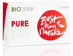 Детоксикационный Bio-drink PURE