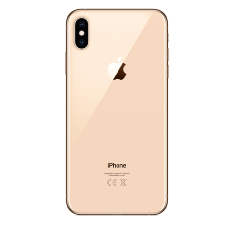 Купить iPhone Xs Max 256Gb Gold в Перми