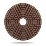 Алмазный гибкий шлифовальный круг GM/WL. MESH-1500