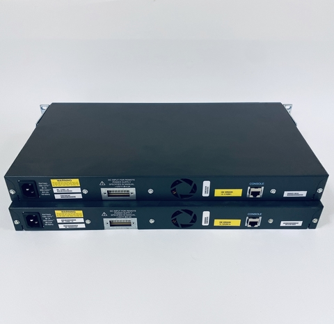 CISCO WS-C2950-24 коммутатор