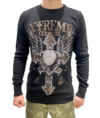 Пуловер Xtreme Couture IRON CADENCE