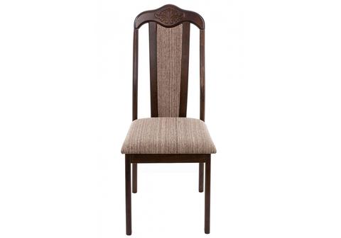 Стул деревянный Aron Soft dirty oak / beige