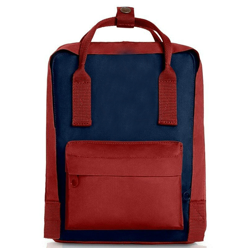 Новинки Модный рюкзак для подростка kanken05.jpg