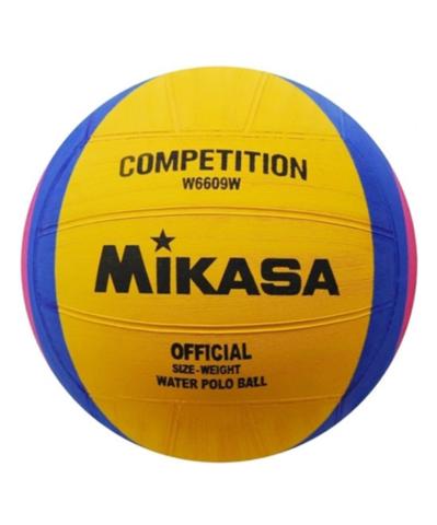 Мяч для водного поло W6609W