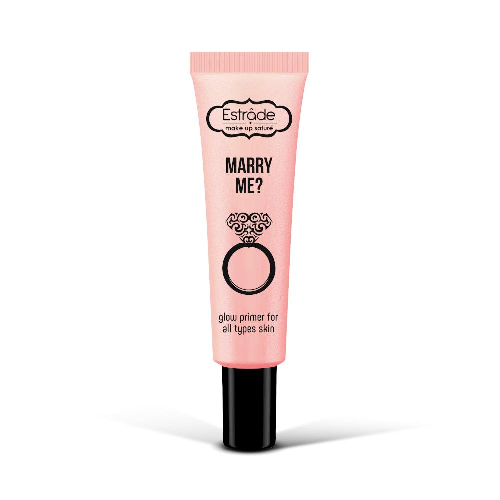 База под макияж Estrade Marry Me Glow Primer 30 мл