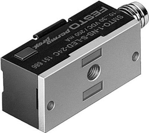Датчик положения Festo SMTO-1-PS-S-LED-24-C