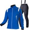 Лыжный костюм Noname Flow in Motion 14 синий