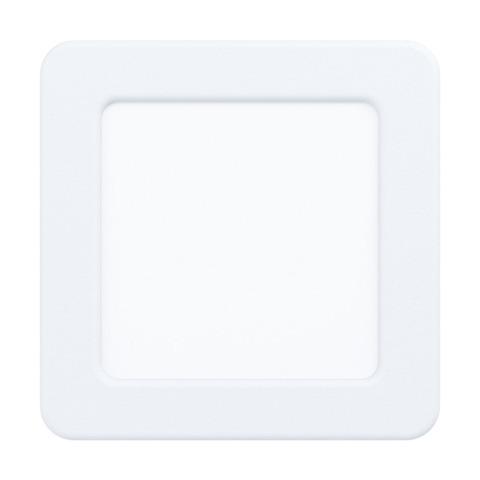 Светильник светодиодный встраиваемый Eglo FUEVA 5 99178