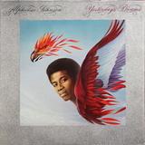 Alphonso Johnson / Yesterday's Dreams (LP)