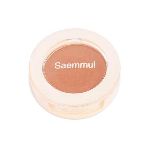 Румяна The Saem однотонные CR03 Sunshine Coral 5 гр