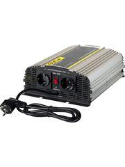 Инвертор Pitatel KV-PU600.12 (12V\220V, чистый синус, ИБП, 600W)