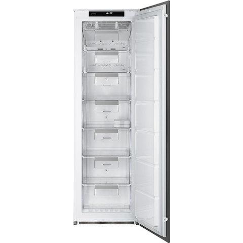 Встраиваемый морозильник Smeg S8F174NE