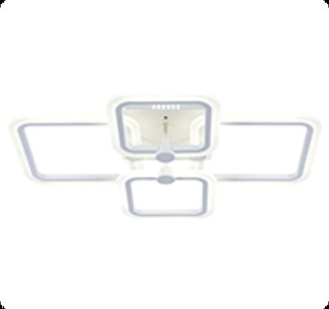 Потолочный светильник Escada 10207/4 LED*100W White