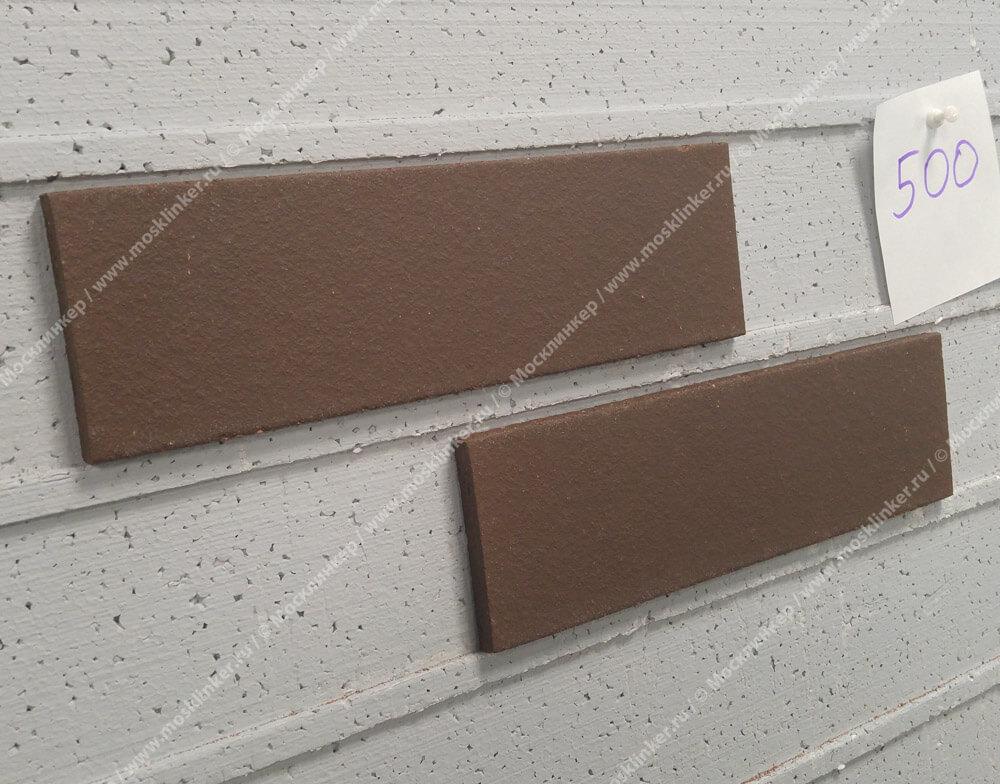 Feldhaus Klinker - R500NF9, Classic Geo Liso, 240x9x71 - Клинкерная плитка для фасада и внутренней отделки